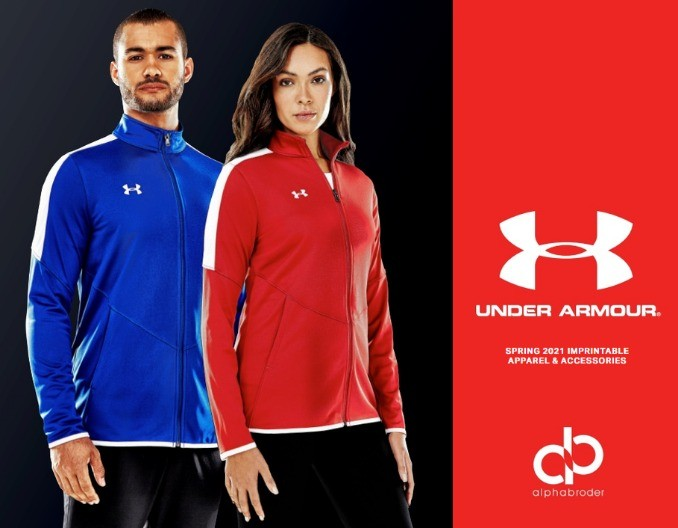 Under Armour Fall 2018/Spring 2019
